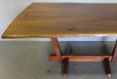 Nakashima Conoid Table