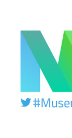 #MuseumWeek starts March 23 on Twitter.