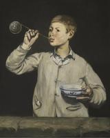 Manet: portraying life at Royal Academy of Arts, London