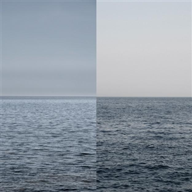 Katharina Acht, Meer 11, Photograph on Fine Art Paper, 16'' x 24''