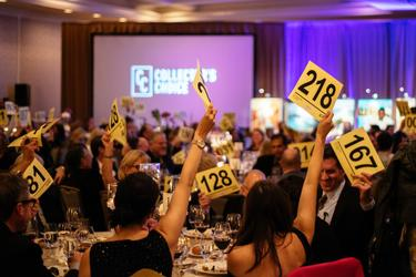 Laguna College of Art and Design's (LCAD) annual fundraising event supports talented students and award-winning programs.