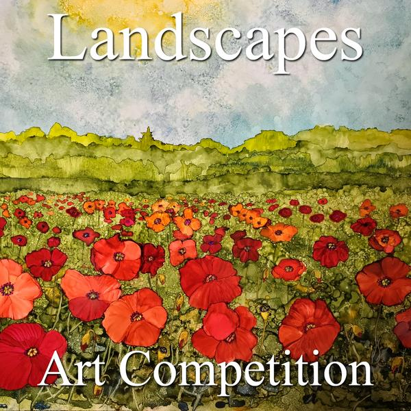 "8th Annual ""Landscapes"" Art Competition"