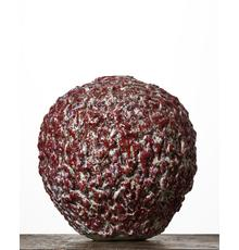 Morten Løbner Espersen Morten Løbner Espersen Blood Moon #1, 2015 Glazed stoneware 20.47h x 19.69w in.