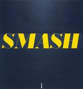 Ed Ruscha, Smash, 1963.  Sold for $30.4 million at Christie's in Nov.  2014.