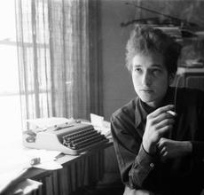 Ted Russell: Bob Dylan NYC 1961-1964