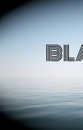 BLACK BOX 2.0, May 6 - June 7, 2015, in Seattle.