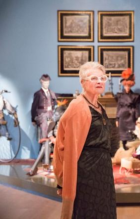 Vivienne Westwood, Dress Up Story – 1990 Until Now On View May 19 through September 13, 2015, at SCAD.