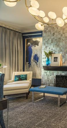 2015 Kips Bay Decorator Show House