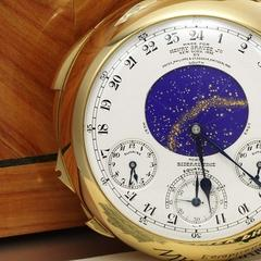 The Henry Graves Jr.  Supercomplication sold for $24m.
