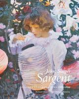 "The fifth volume of the John Singer Sargent catalogue raisonne, ""Figures and Landscapes, 1883-1899: The Complete Paintings,"" will be widely available through booksellers beginning Nov.  18."