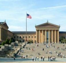 Lot 9: Enjoy an exclusive private tour for up to six (6) people of the collections of the Philadelphia Museum of Art, Philadelphia, Pennsylvania, with the Montgomery-Garvan Curator of American Decorative Arts, Alexandra Kirtley.  Continue from there by enjoying lunch at a local restaurant.
