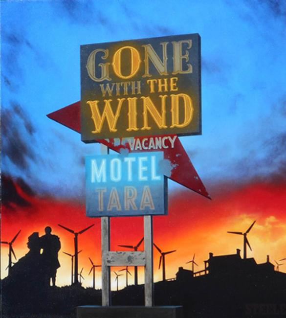 O the Wind Motel