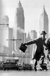 Norman Parkinson, New York, New York.  The Lucas Museum of Narrative Art will include photography.
