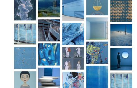 Artbinder launches ColorSearch