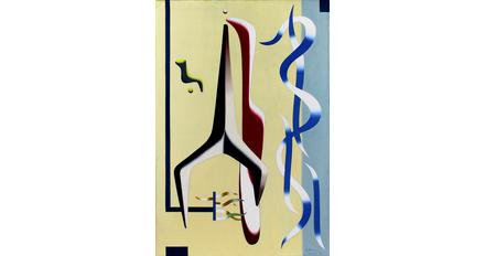 Charles Biederman (1906-2004)