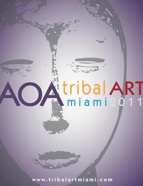 AOA Tribal Art Miami