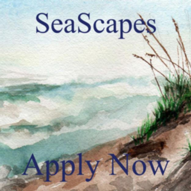 SeaScapes Art Competition - www.lightspacetime.com