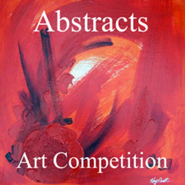 Asbtracts Art Competition - www.lightspacetime.com