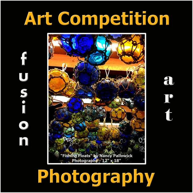 Fusion Art Announces International Online Photography Competition www.fusionartps.com