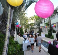 Join us for the INK Miami Art Fair 2016