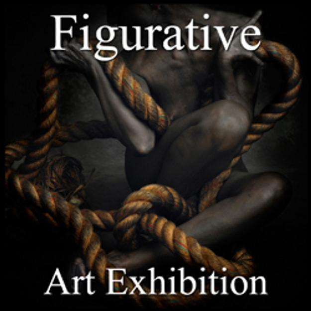 "7th Annual ""Figurative"" Online Art Exhibition"