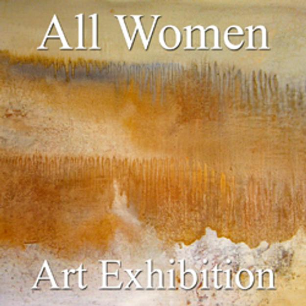 6th Annual All Women Online Art Exhibition