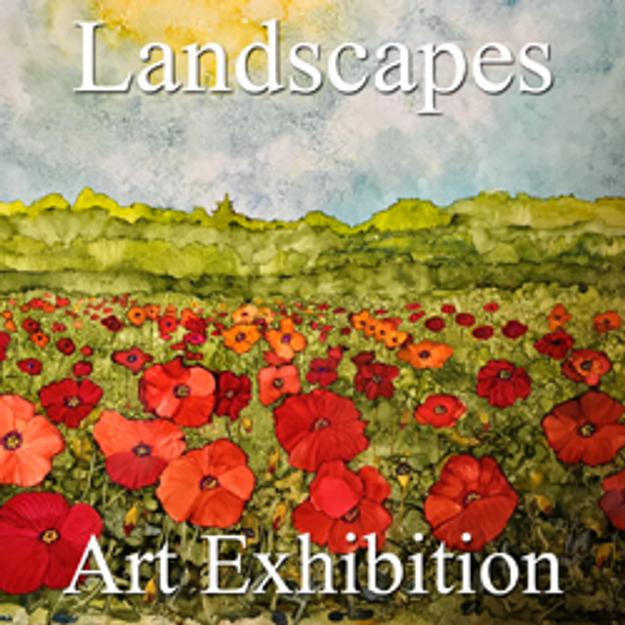 "7th Annual ""Landscapes"" Online Art Exhibition"
