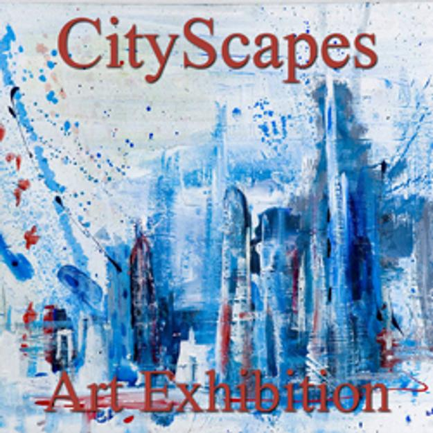 "7th Annual ""CityScapes"" Online Art Exhibition"