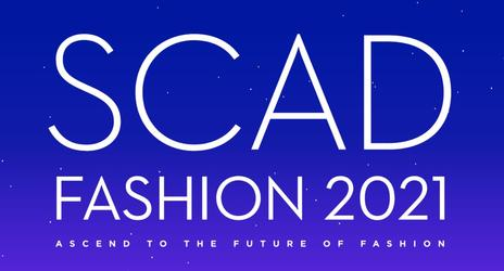 SCAD FASHION 2021