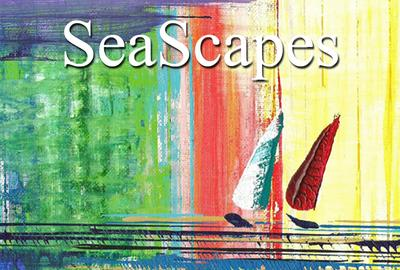 "8th Annual ""SeaScapes"" Art Competition"