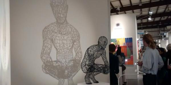 The Art Miami fair called Art Silicon Valley/San Francisco tested the waters in the SF Bay Area in 2014.