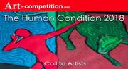 Art Call To Artist: The Human Condition 2018