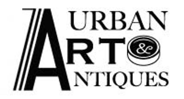 Urban Art & Antiques Logo