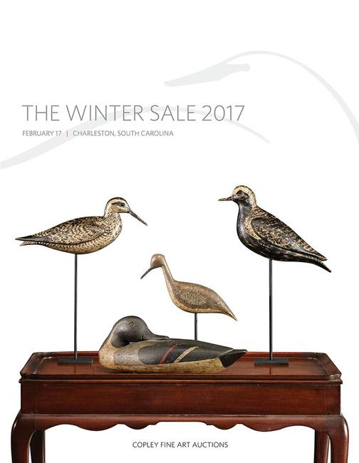 The Winter Sale 2017 Catalog