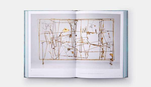 Bertoia: The Metal Worker by Beverly H.  Twitchell
