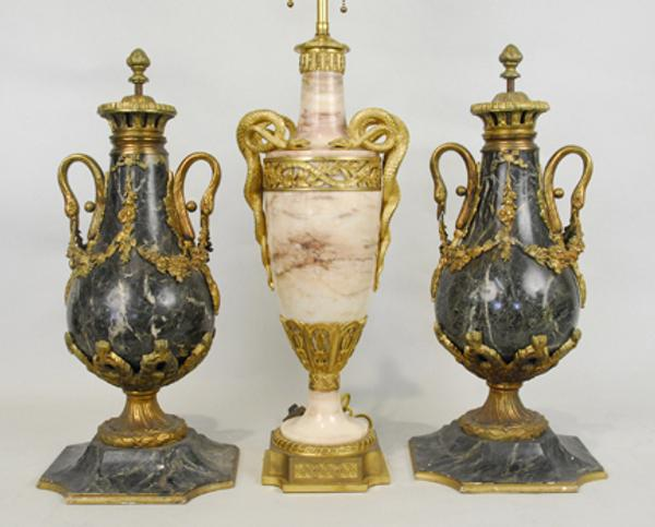 The Treasures & Trifles Auction will be held on Monday, April 26th at 6:00 p.m.  at Grogan & Company at 22 Harris St., Dedham.