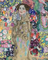 Frauenbildnis (Portrait of Ria Munk III) by Gustav Klimt brought $27,901,055 in the Impressionist and Modern Art Sale at Christie's in June.