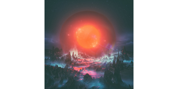 Detail of Everydays – The First 5000 Days by digital artist Beeple in Christie's stand alone online-only sale ending on March 11.