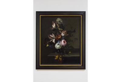 "An exhibition opening Aug.  31 at Krannert Art Museum will feature images of nature, many of which contributed to scientific knowledge at the time they were made.  A recently acquired 17th century painting – ""Still Life of Flowers in a Glass Vase on a Stone Table Ledge,"" by Anna Ruysch – is the centerpiece of the exhibition."