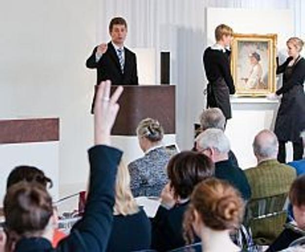 Fall auctions at Ketterer Kunst, Munich, realized € 11 million overall, including strong price results for works by Otto Mueller, Emil Nolde, and Alexej von Jawlensky.