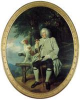 Johann Zoffany, RBS collection