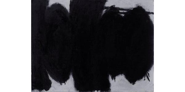 "A supposed Robert Motherwell ""Elegy"" painting sold by Knoedler to an Irish gallery that demanded a refund."