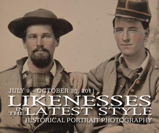 Likenesses in the Latest Style: Historical Portrait Photography, July 9 – October 30, 2011, at The Columbus Museum in Georgia.