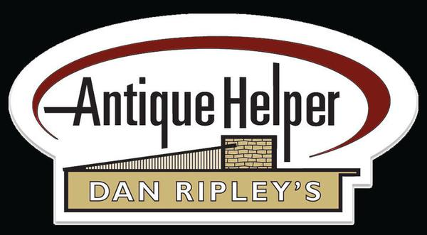 Antique Helper Auctions