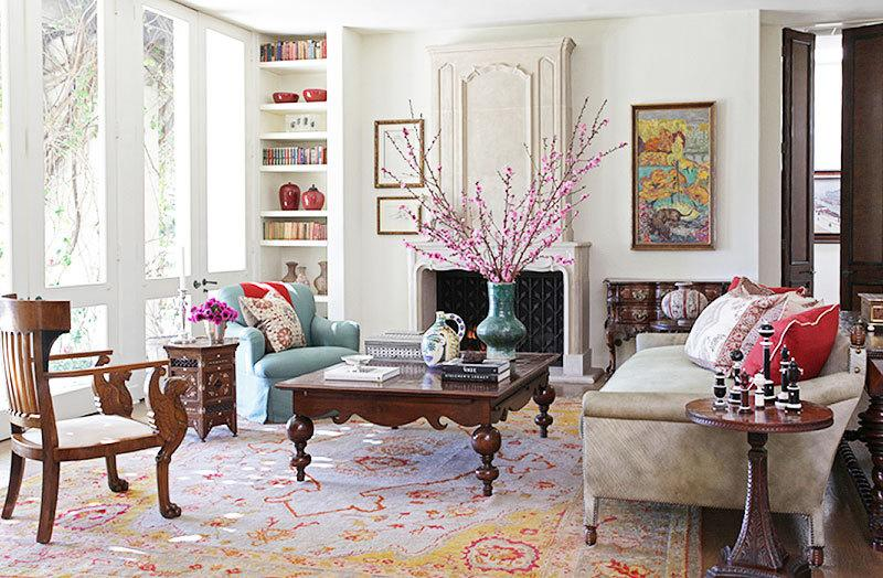 Protect Your Antique Rugs from Fading with These Tips