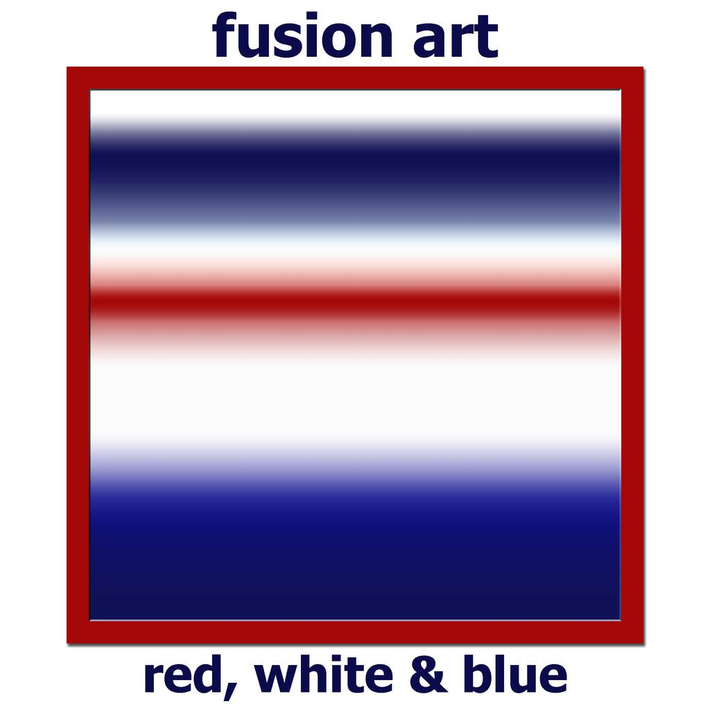 Red, White & Blue International Juried Art Exhibition http://fusionartps.com