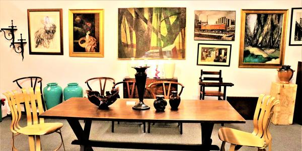 Spring Antiques at Rhinebeck Show, to be held at the Dutchess County Fairgrounds in Rhinebeck, New York on Memorial Day Weekend, May 29th and 30th, 2021.