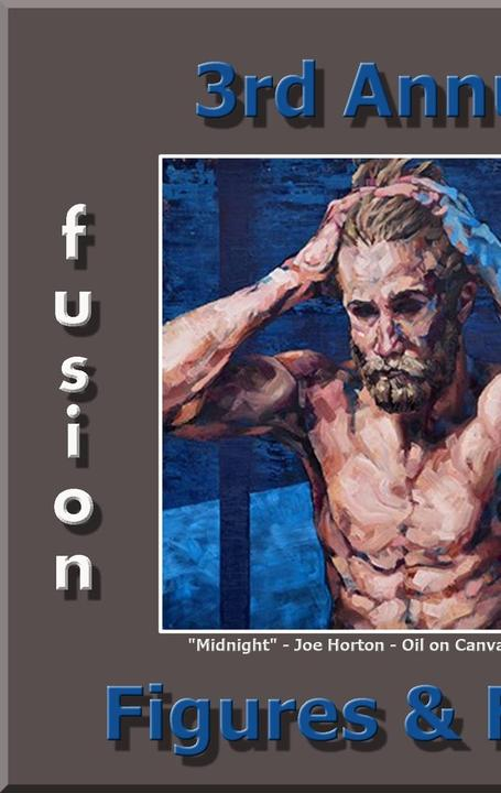 "3rd Annual ""Figures & Faces"" Art Competition Announced by Fusion Art www.fusionartps.com"