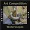 3rd Annual Waterscapes Art Competition Announced by Fusion Art www.fusionartps.com