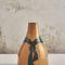 Rene Herbst, Tassel Vase, 1923, Glazed stoneware, 8 3/4 in.  high